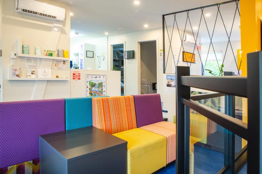 la clinique clinique dentaire saint antonin. Black Bedroom Furniture Sets. Home Design Ideas